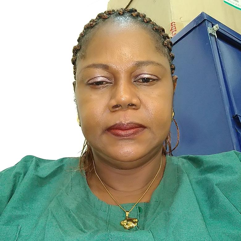 Esther Ekwe