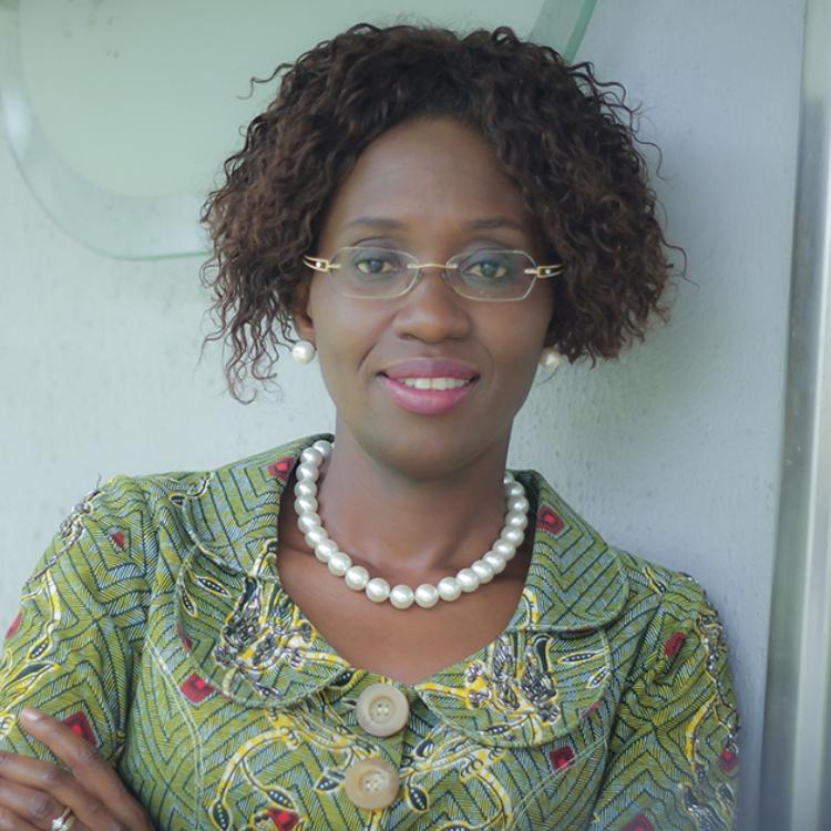 Dr. Ibilola Amao